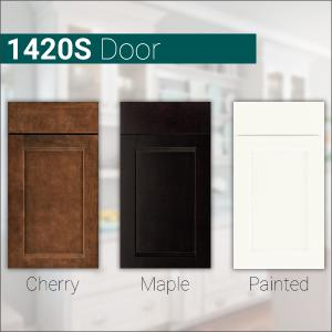 1420S Door