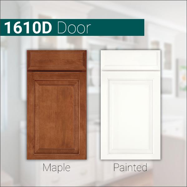 1610D Door