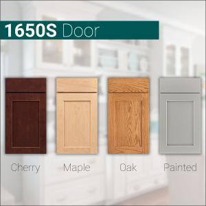 1650S Door