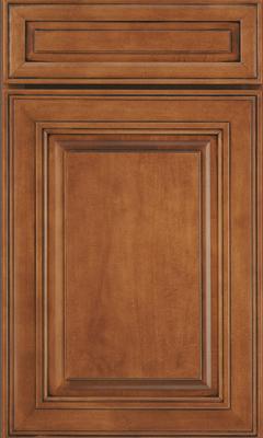 1720R Maple Auburn Glaze