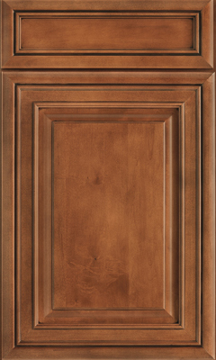 1740F Maple Auburn Glaze
