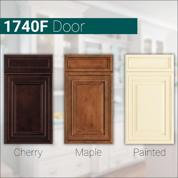 1740F Door