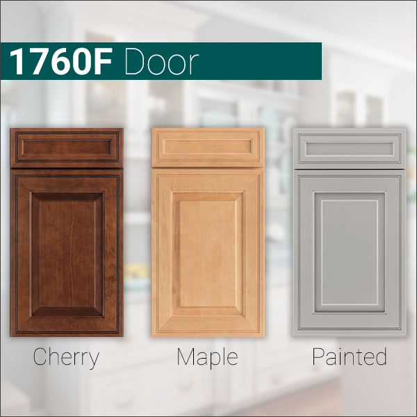1760F Door