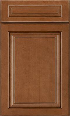 1660R Maple Auburn Glaze