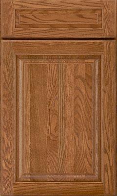 1660R Oak Tawny