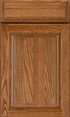 1661D Oak Tawny