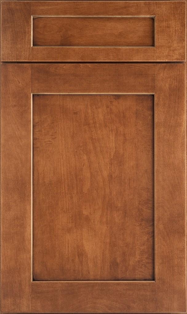 1650F Maple Cognac