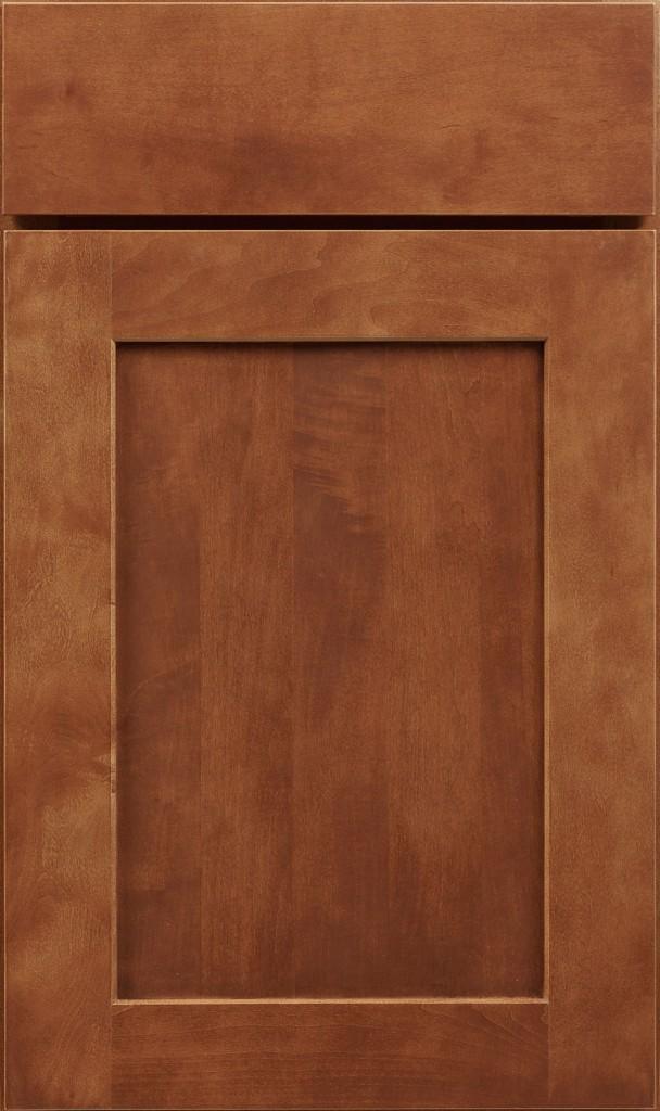 1650S Maple Cognac