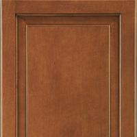 1610D Maple Auburn Glaze