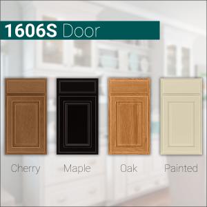 1606S Door