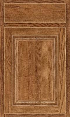1607S Oak Tawny
