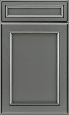 1750F Painted Boulder