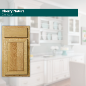 Glendale Cherry Natural