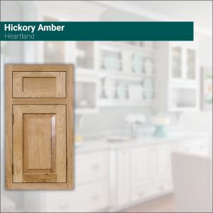 Heartland Hickory Amber