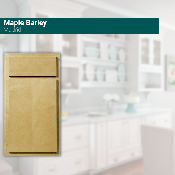 Madrid Maple Barley