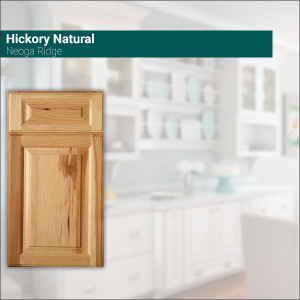 Neoga Ridge Hickory Natural