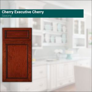 Saxony Cherry Executive Cherry