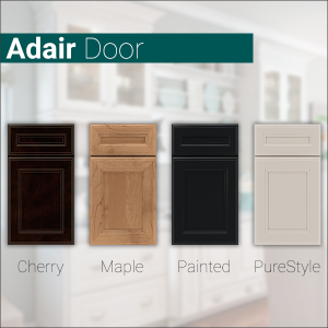 Adair Door