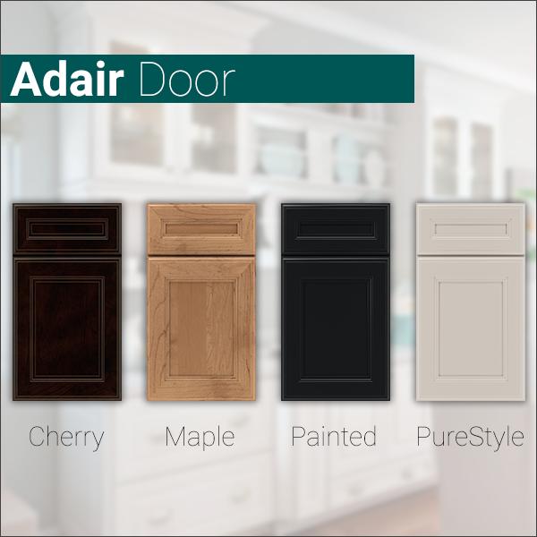Adair Door