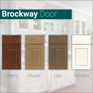 Brockway Door