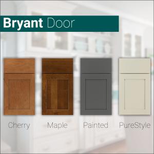 Bryant Door