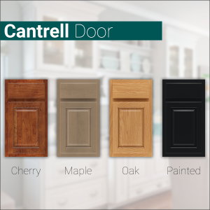 Cantrell Door