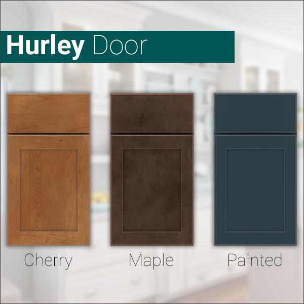Hurley Door