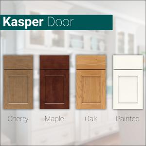 Kasper Door
