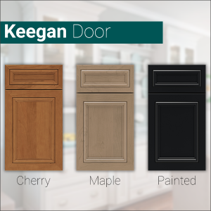 Keegan Door