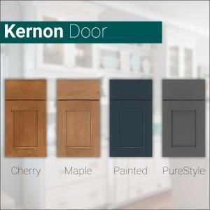 Kernon Door