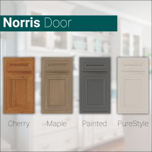 Norris Door