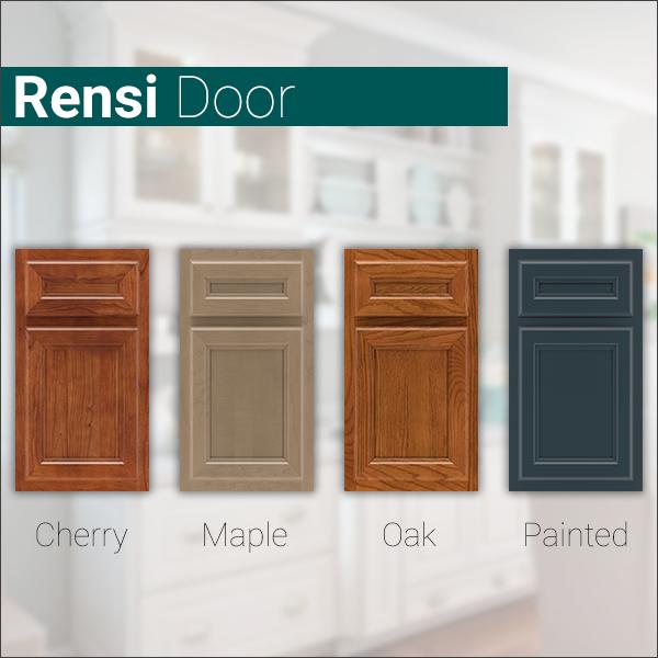 Rensi Door