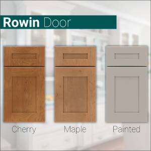 Rowin Door