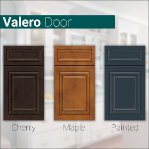 Valero Door