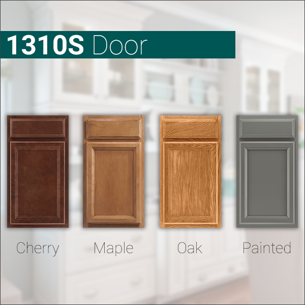 1310S Door