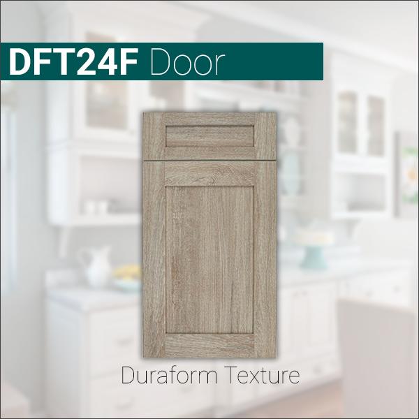 DFT24F Door